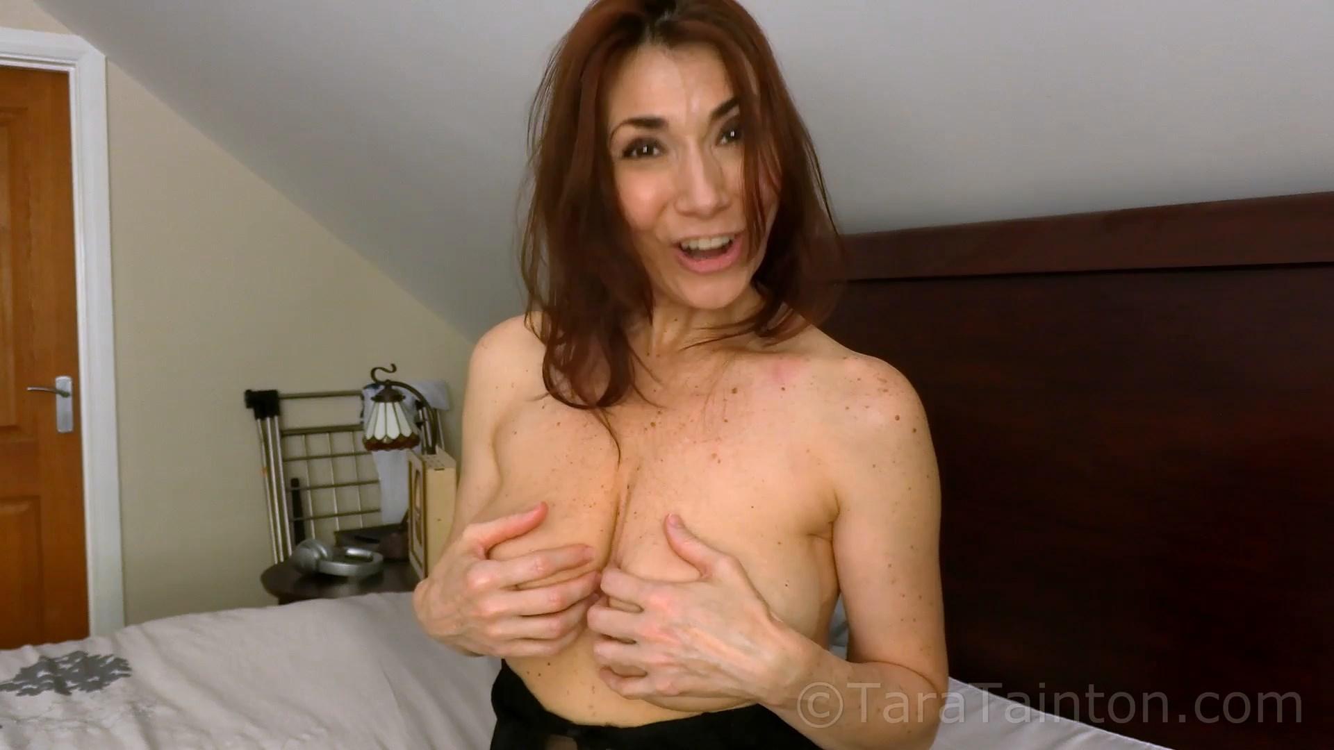 Tara Tainton - Goodnight My Darling 3 1080p
