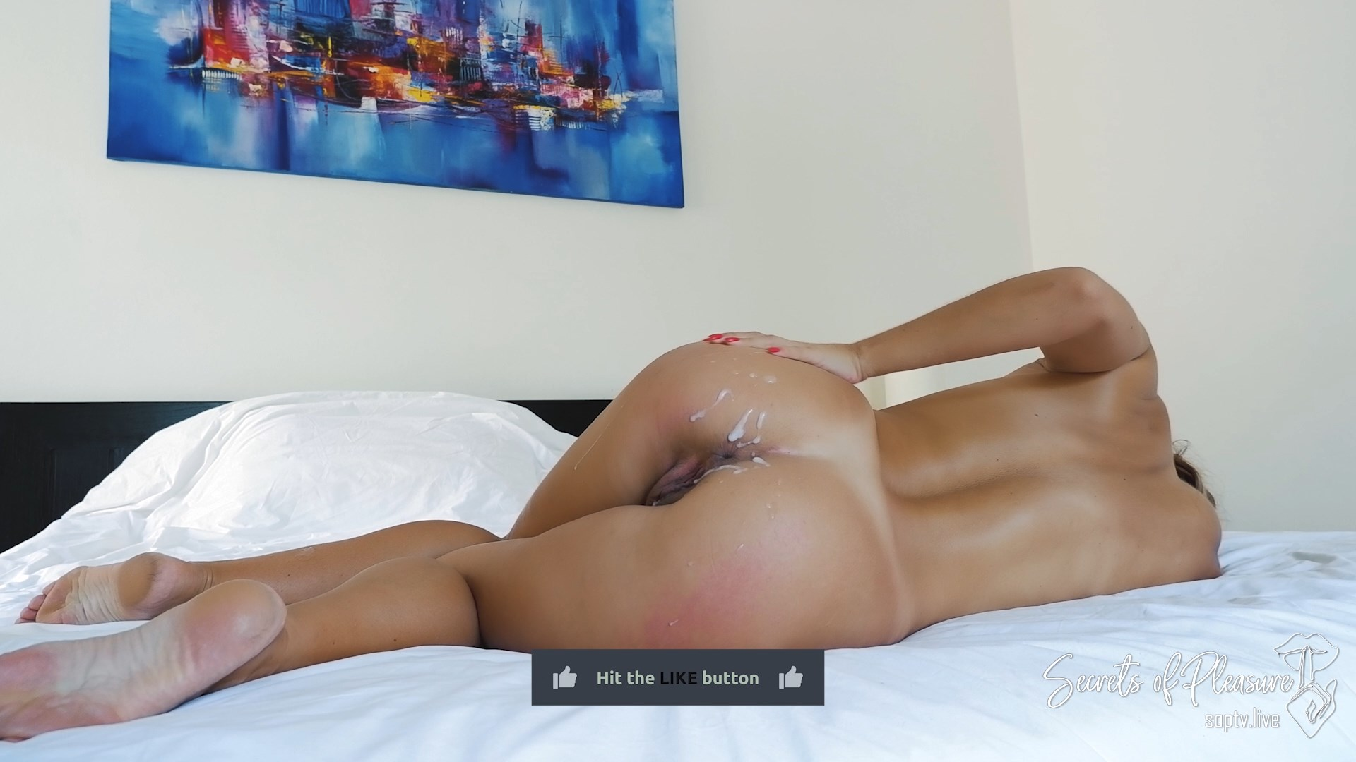 MollySweet - Fucked My Stepmom While Dad Is Gone Away