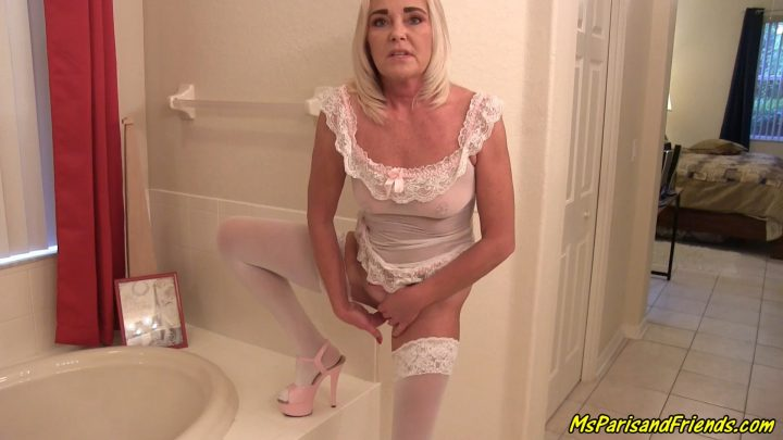 Ms Paris Rose – Horny Mommy Cheers Up Her Depressed Son HD