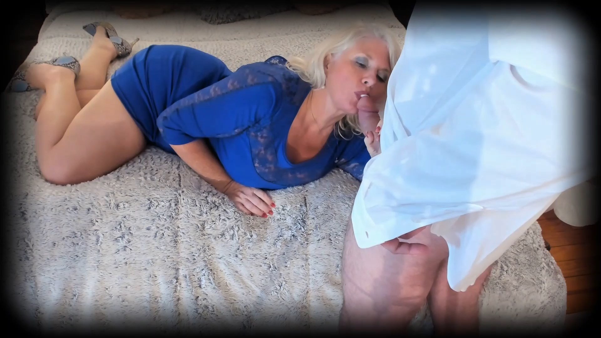 Painted Rose - Wedding Blackmail - Mil Dominates You