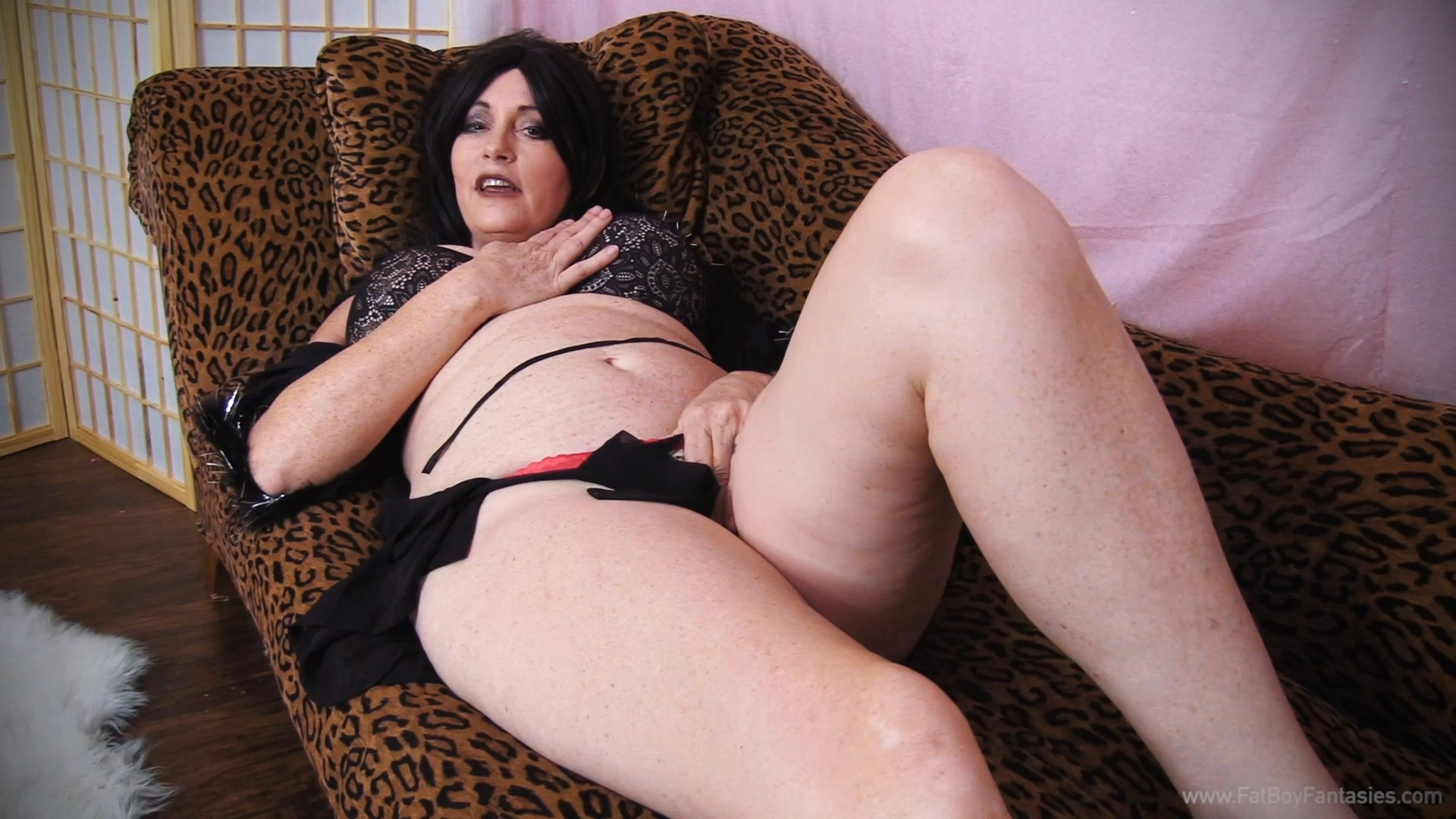 HFGMultimedia - Mommy's Reward for Fatty