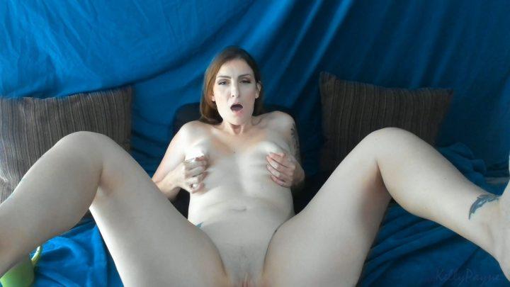 Kelly Payne - Cum for Mommy Sweet Boy