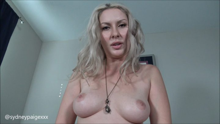 Sydney Paigex - You're Such a Handsome Young Man