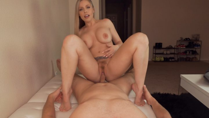 Britney Amber – Step Mom JOI