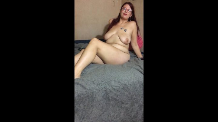 Cumfor Milf – Mommy Roleplay What To Do Before Bed