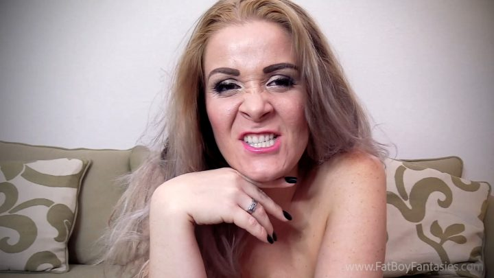 HFGMultimedia – Whitney Morgan – Rewarded By Mommy for Gaining