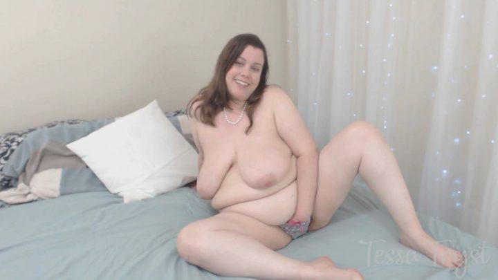 Tessa Tryst – BBW Mommy Compilation 2