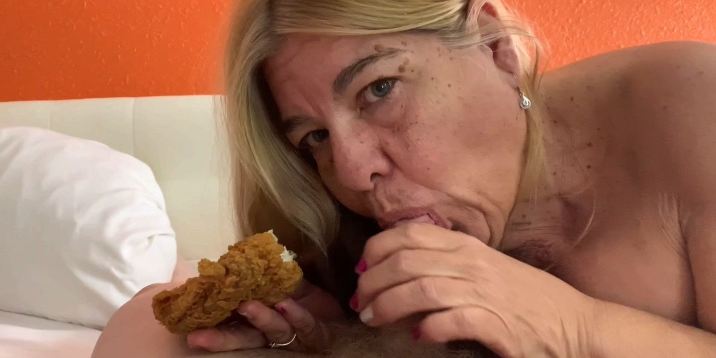 BBW SweetAimeeLuv - Little Cock vs Mommy and Her Chicken