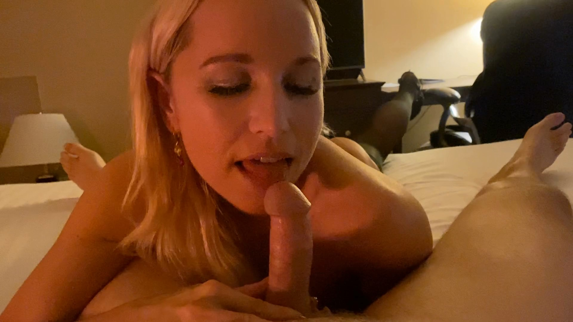 Grace Taboo Life - Feed Mommy Your Sperm