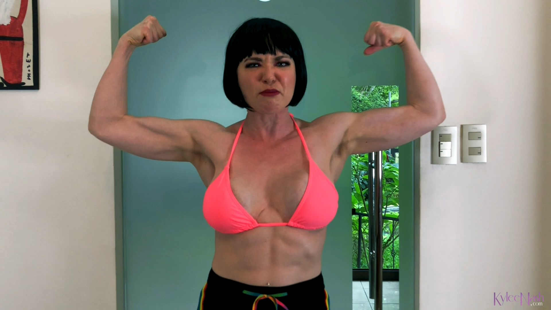 Kylee Nash - Fit Mom Fat Shames You