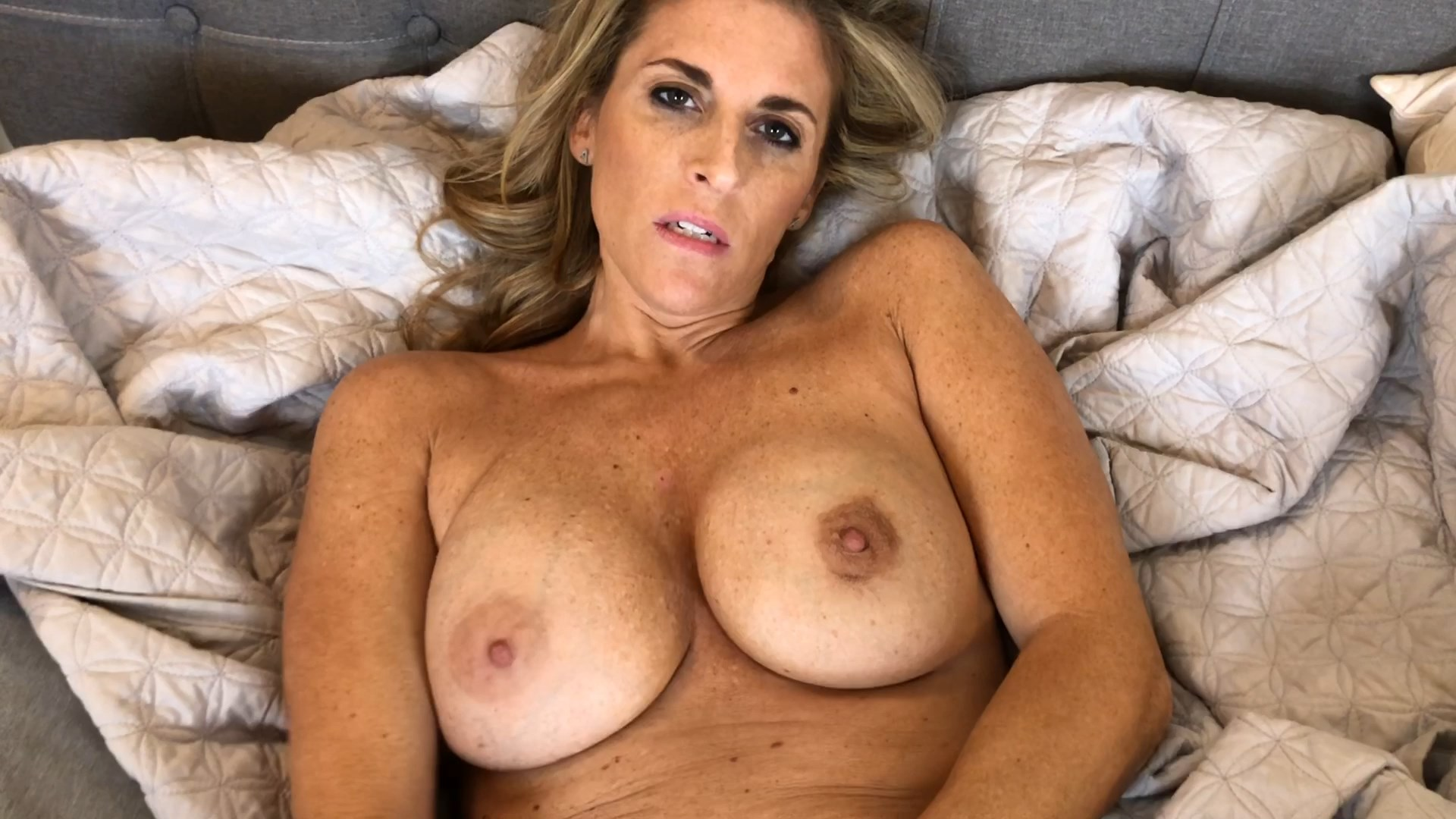 Rose Scott - Mom wants to be Impregnated