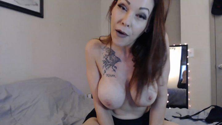 Velvet Gates – Webcam Stepmom Stepson Roleplay