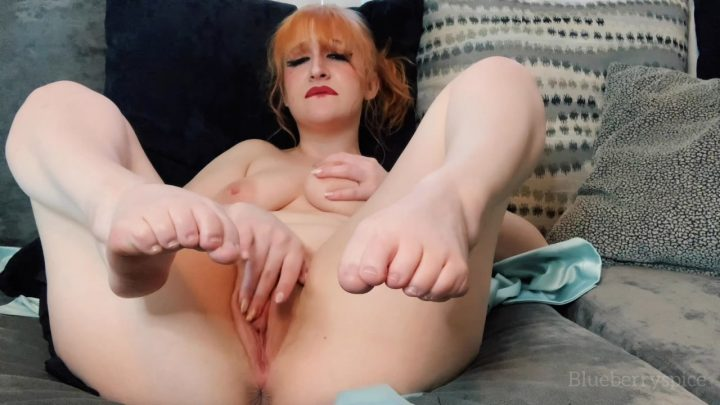 Blueberryspice – Mommy Takes Care of You Custom