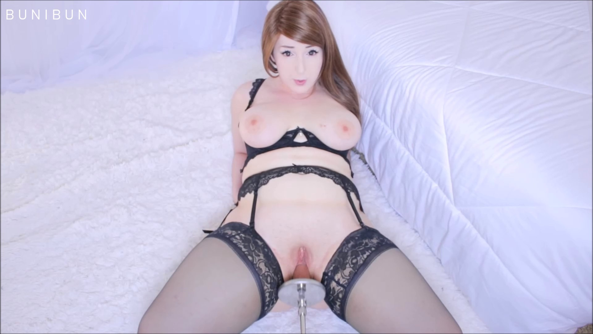 BuniBun - Seduced and Fucked by Mommy