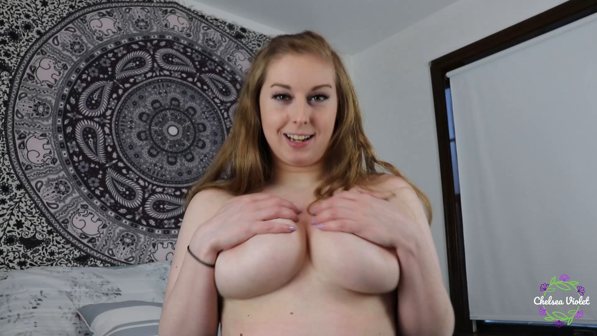 Chelsea Violet - Fucked and Humiliated by your StepMom