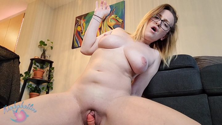 Kinkykatlive – Seduced By Your Girlfriends Mum
