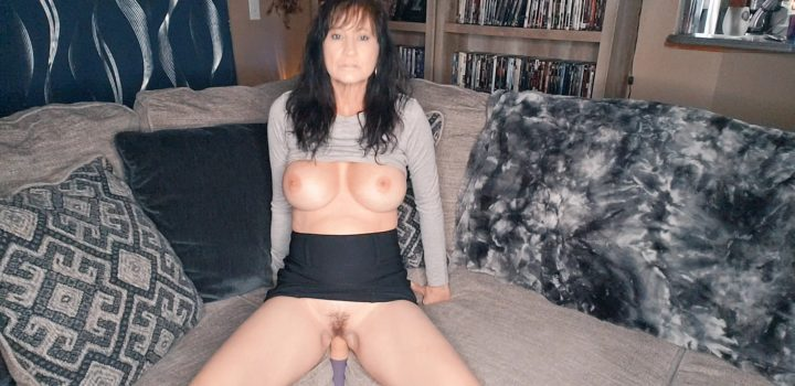 Naughty Tyi Lynn - Mommy Pleases Her Son