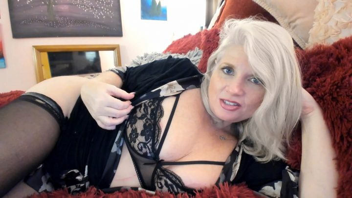 Painted Rose – Taboo Mom Teaches You: First Time POV
