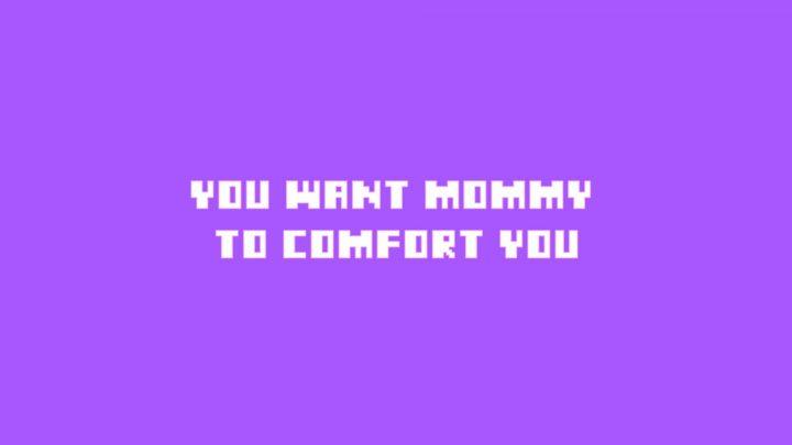 Pixel Flikr – Empty You Head – Mommy Domme Audio