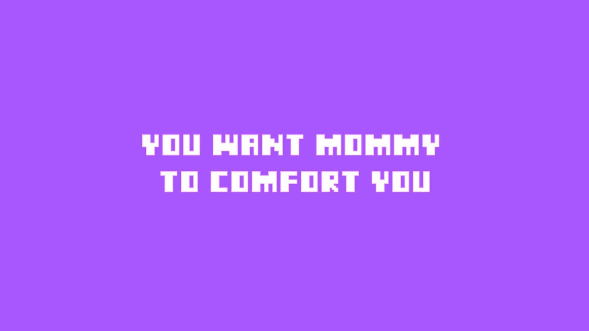 PixelFlikr - Empty You Head - Mommy Domme Audio