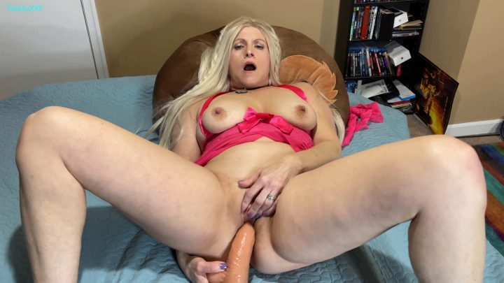 TabithaXXX - Mommy Helps Sick Son Feel All Better