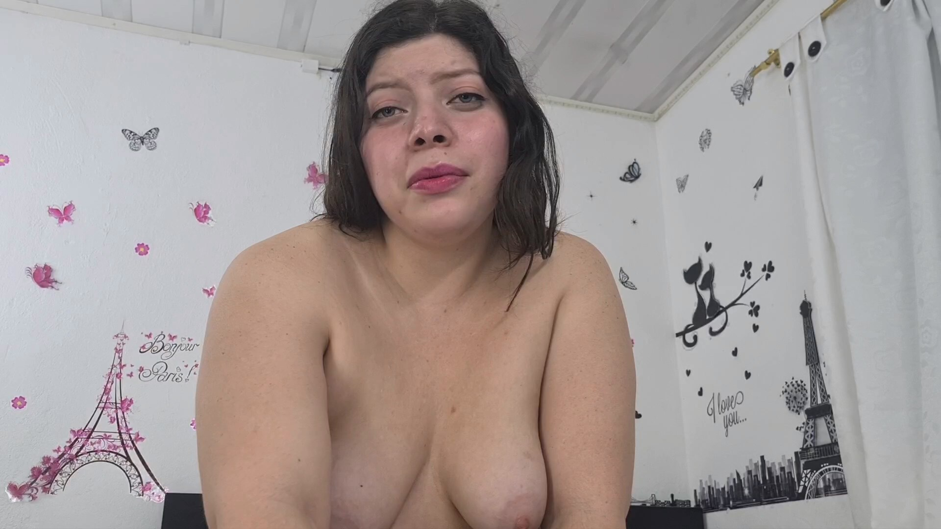 Alice Scott - Mommy wants Your Cock - custom vid