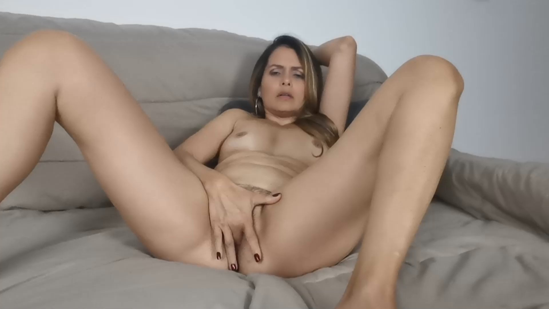 Anna Jones - CEI Inhale Mom Wants you to Eat your Cum