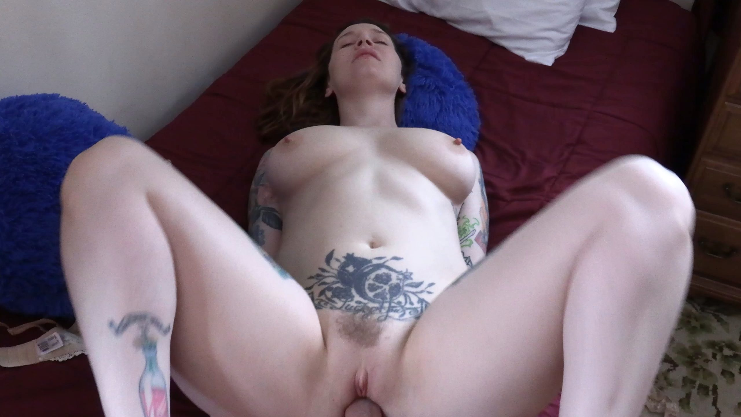 Bettie Bondage - Sex Ed with Mom and Sis 4K