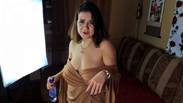 CherryPussy1 - Mommy ALCO Party - Couple Fuck