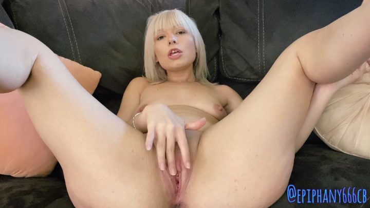 Epiphany Jones – Mommy Fucks you After Night Out