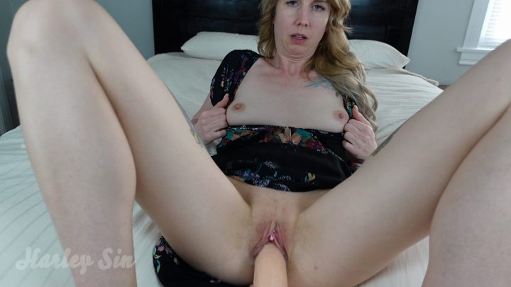 Harley Sin – Mom Wants To Get Caught