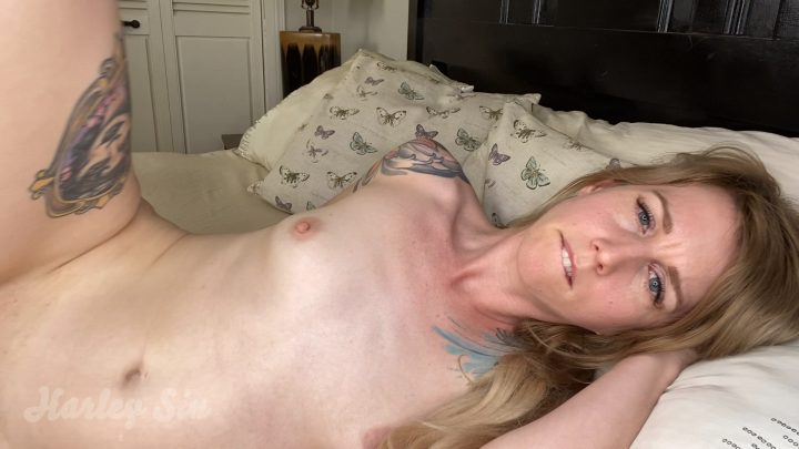 Harley Sin - Morning Fuck Mommy