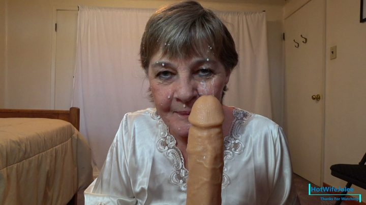 HotWifeJolee – Step mom Walks in on Horny Step son