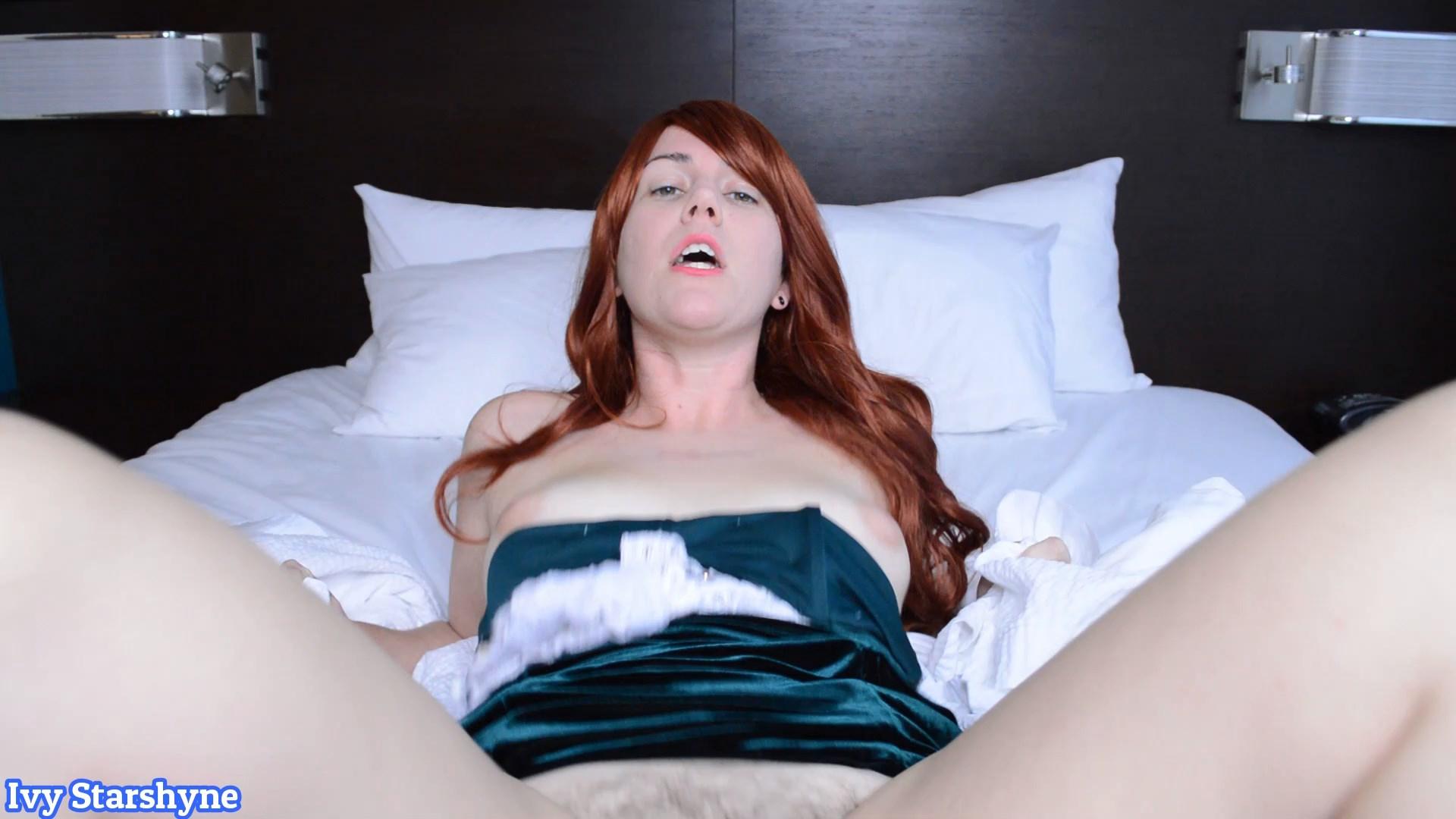 Ivy Starshyne - Super Slut Mom