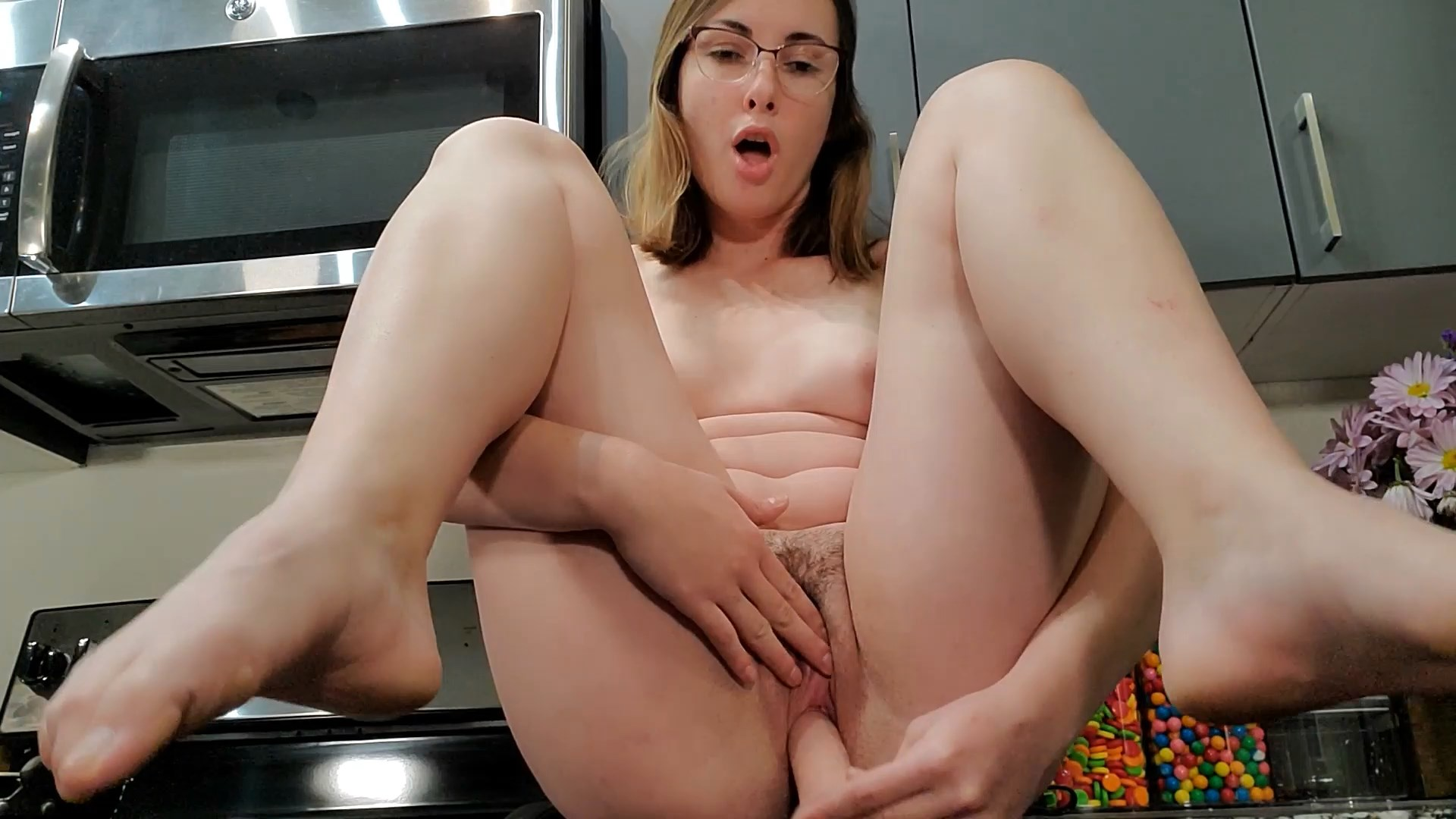 Miss Switch - Step Mom Teaches You About Sex