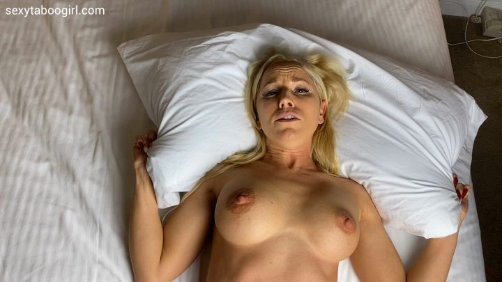 Taboo Girl - Mommy Makes You Her Valentine