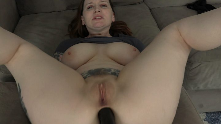 Bettie Bondage - Sperm Addict 4K