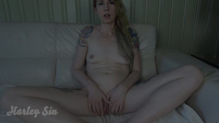 Harley Sin - Im Your Mom Now