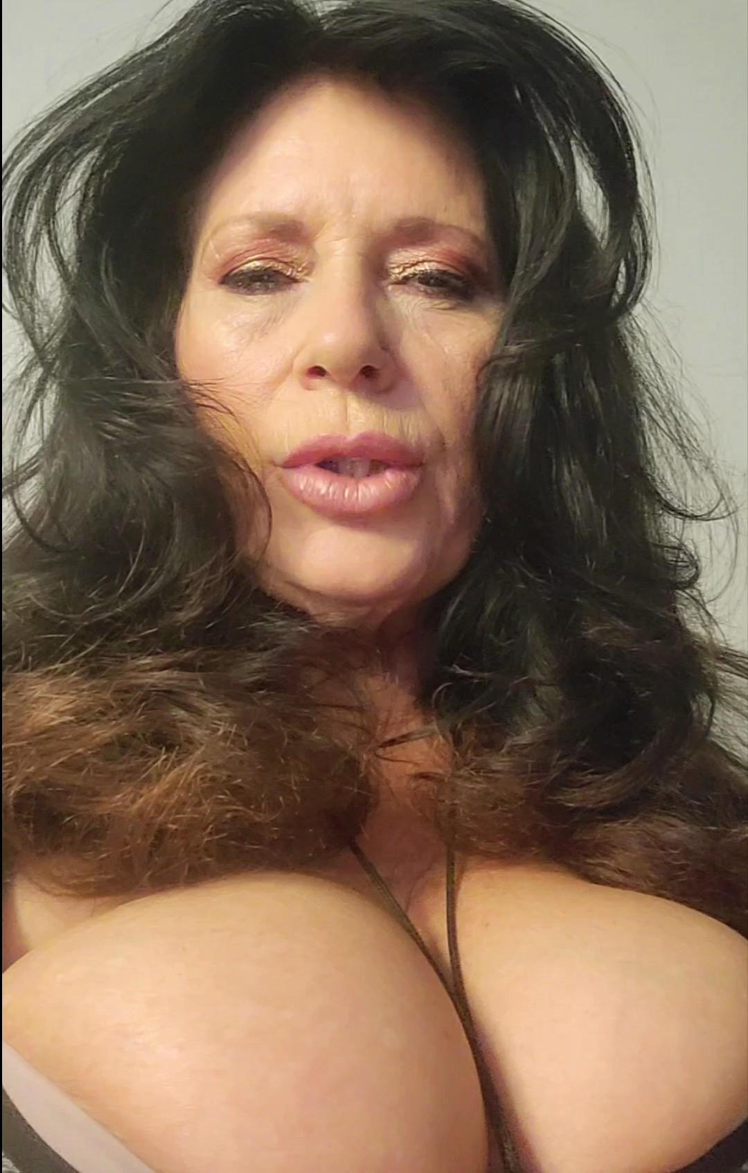 Idratherbenaughty - Mature Mom Shrinks Your GF then Eats Her