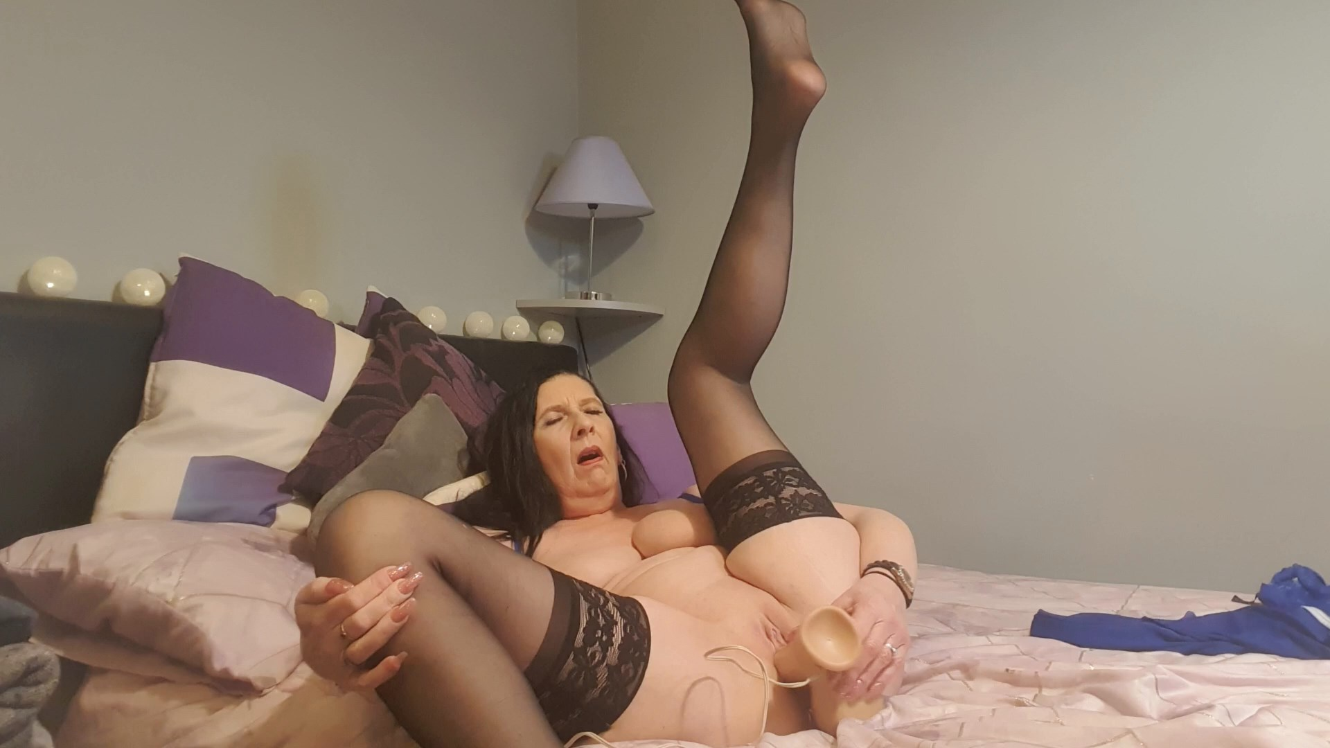 Katieleigh - Mommy Catches You Watching