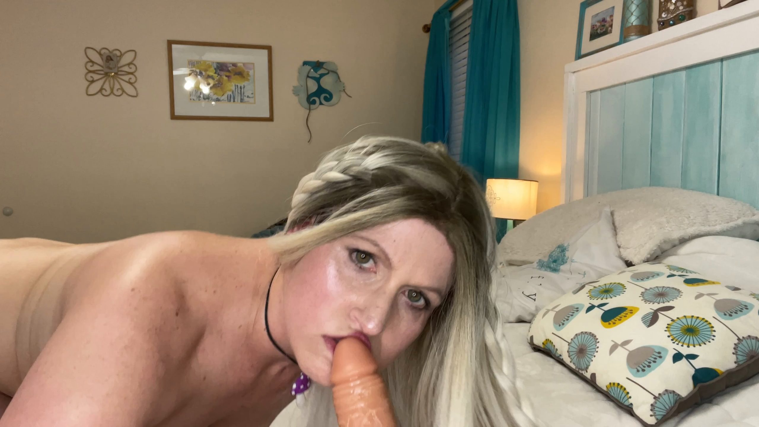 TabithaXXX - Son sees Mom get GangBanged by Friends