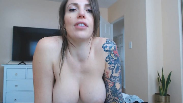 yogabella - Son Home From College Custom Vid