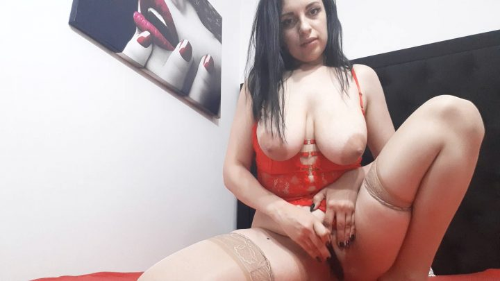 Devilish Anuryh – Jerk it for Step Mommy