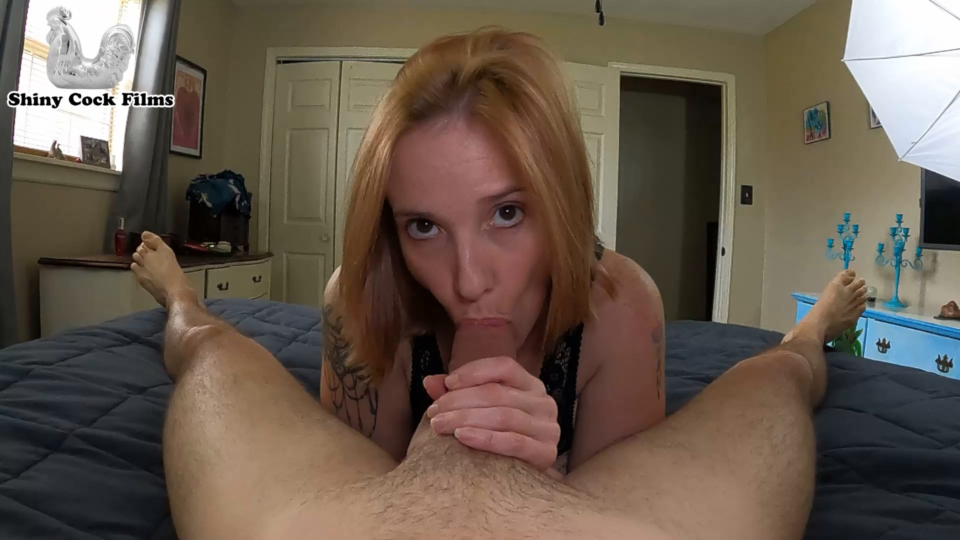 Jane Cane - Mom Poses Nude For Step Son