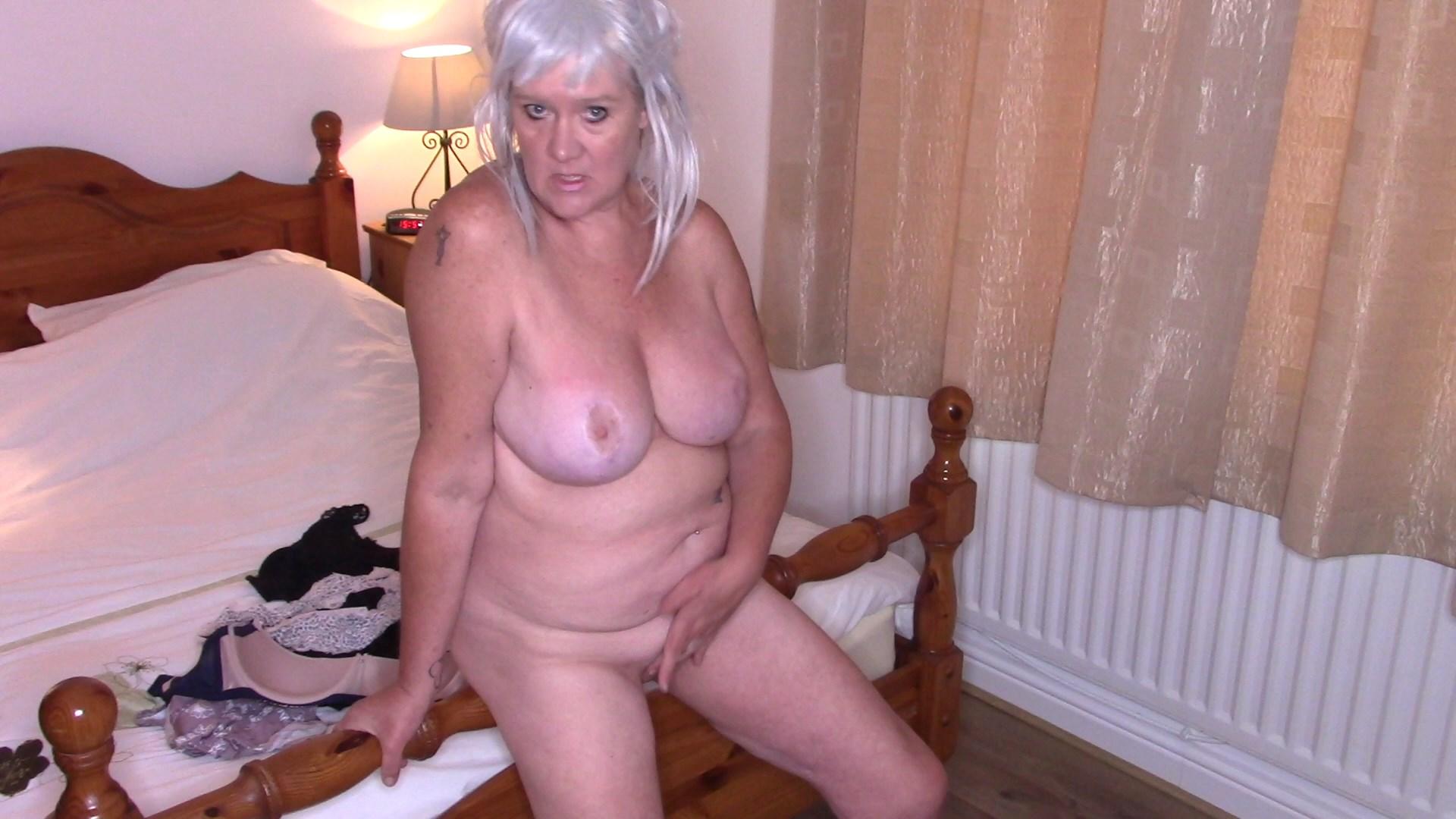 Sylvia Smith - Mommy Needs Fucking