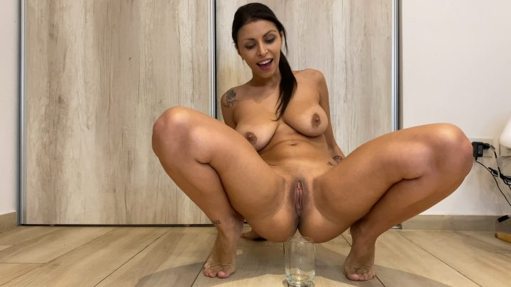 Nicole Belle – Mommy Loves you and Drains you