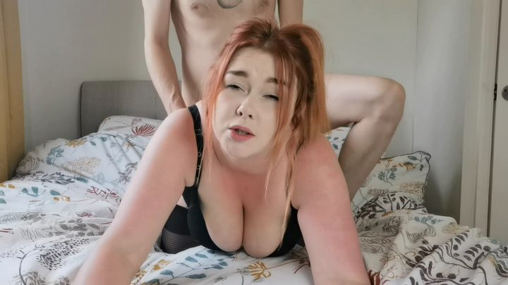 Ivy Wild – Fuck Your Mother