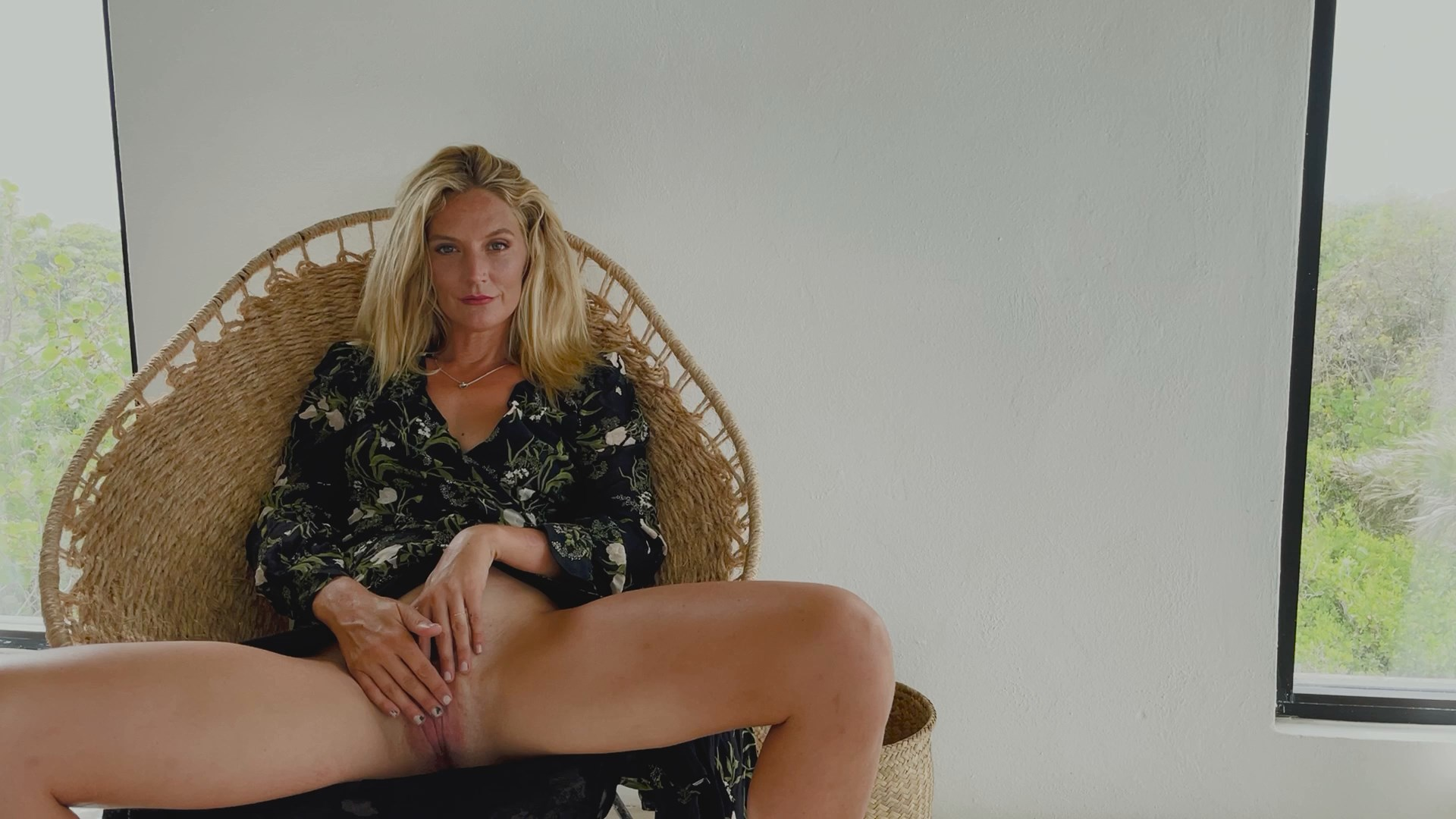 Mona Wales - Jerking off and Fucking Your Mom