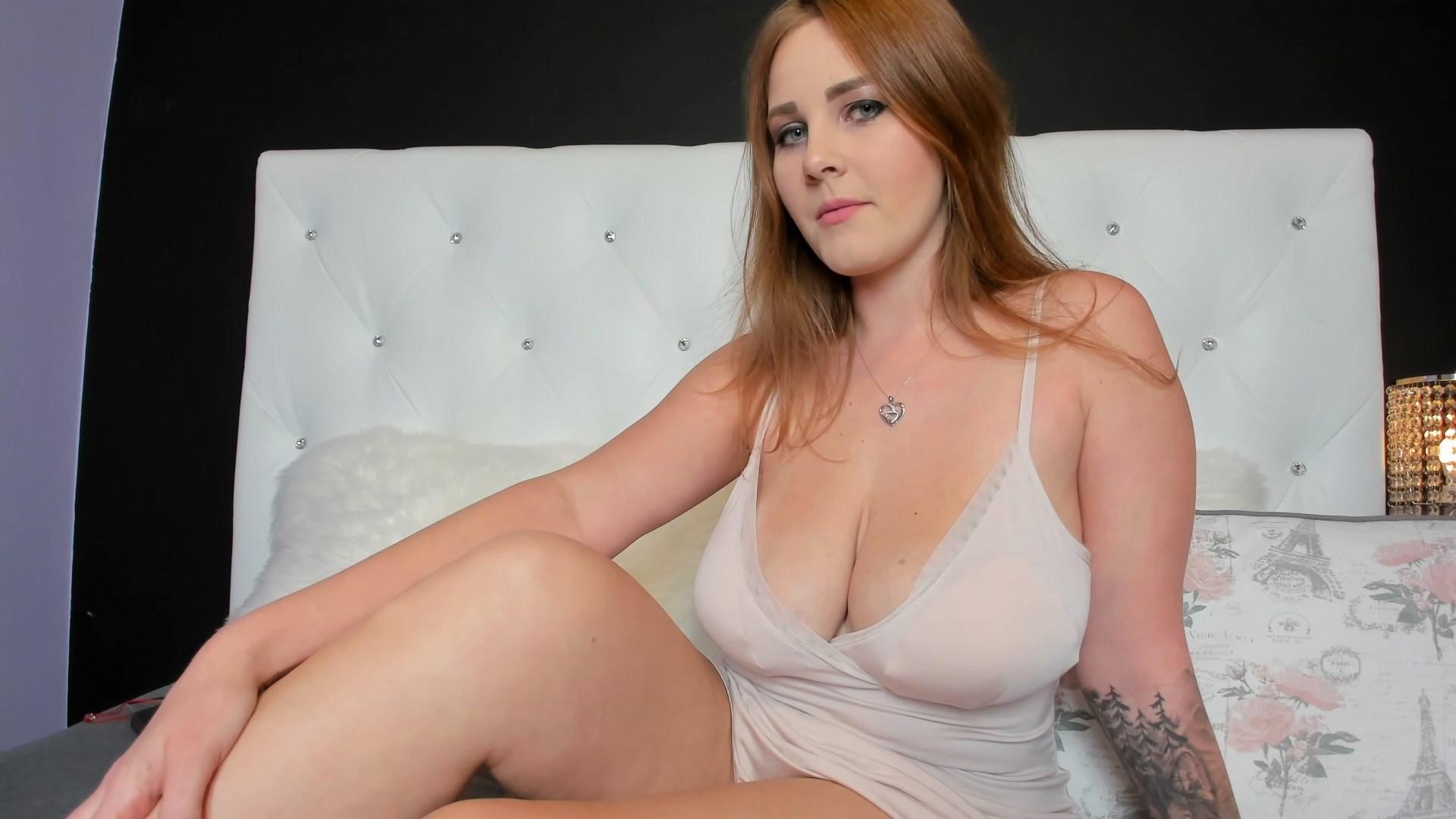 Bunny Monrow - Mommy's Small Cocked Virgin
