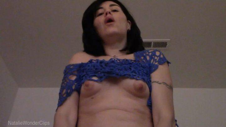 Natalie Wonder – Mommy's Immoral Exposures